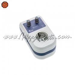 Controlador Ventilacao Smart MK2 SMSCOM