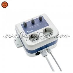 Controlador TwinController MK2 4.5A SMSCOM