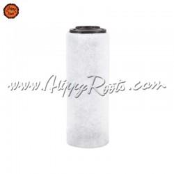 Filtro Carvao Ativado Can-Lite Plastico 450mm 300m3/h