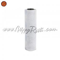 Filtro Carvao Ativado Can-Lite Plastico 600mm 425m3/h
