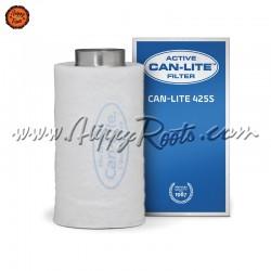 Filtro Carvao Ativado Can-Lite 150mm 425m3/h