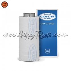 Filtro Carvao Ativado Can-Lite 150mm 600m3/h