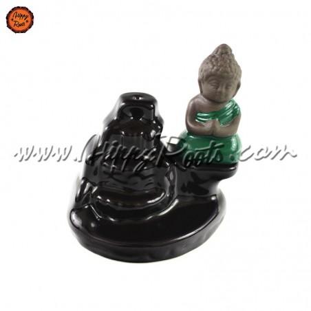 Cascata de Fumo Buda