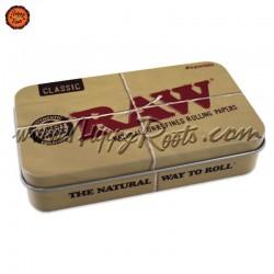 Caixa Metal RAW