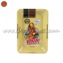 Tabuleiro Raw Girl Mini