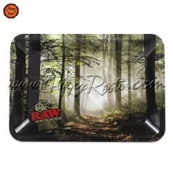 Tabuleiro Raw Forest Mini
