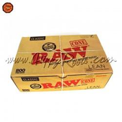 Raw Cone Classic Lean 800 Uni.