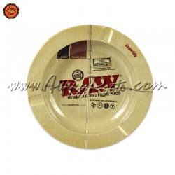 Cinzeiro Metal Raw