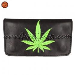 Bolsa Tabaco Folha Cannabis