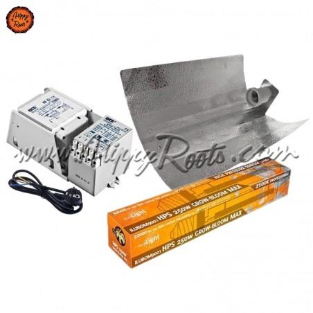 Kit Iluminação Básico PureLight Dual 250W