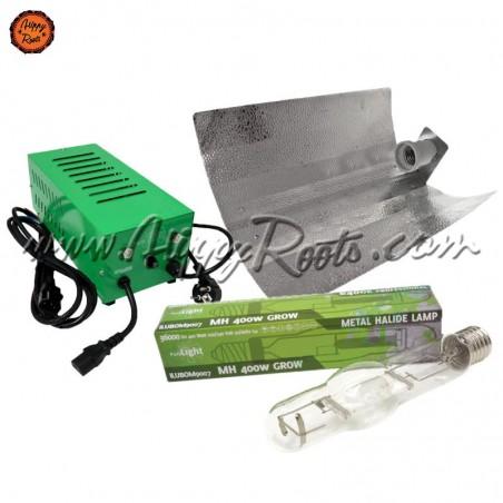 Kit Iluminação Plug & Play PureLight MH 400W
