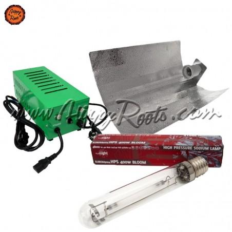 Kit Iluminação Plug & Play PureLight HPS 400W