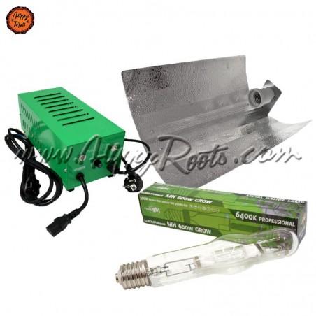 Kit Iluminação Plug & Play PureLight MH 600W