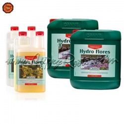 Canna Hydro Flores B 1L / 5L