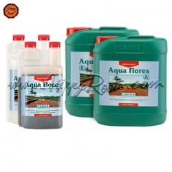 Canna Aqua Flores A 1L / 5L