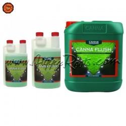 Canna Flush 0.25L - 5L