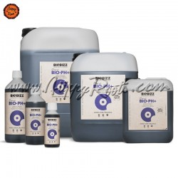 Biobizz Bio pH+ Up 0,25L - 20L