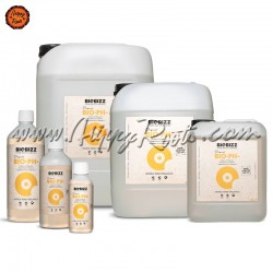 Biobizz Bio pH+ Down 0,25L - 20L