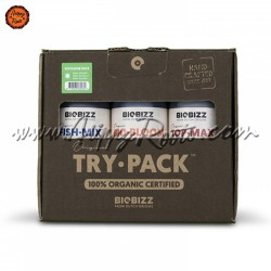Biobizz Try Pack Outdoor