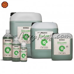 Biobizz Alg-a-Mic 0,25L - 20L