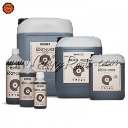 Biobizz Root Juice 0,25L - 20L