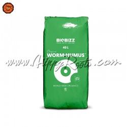Biobizz Humus Minhoca 40L