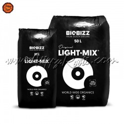 Biobizz Light-Mix 20L/50L