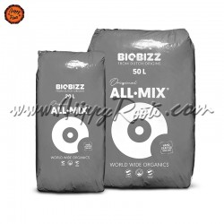 Biobizz All-Mix 20L/50L