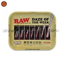 Tabuleiro RAW Daze Grande