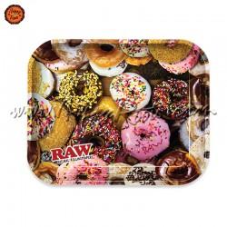 Tabuleiro RAW Donut Grande