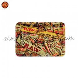 Tabuleiro Raw Mix Mini
