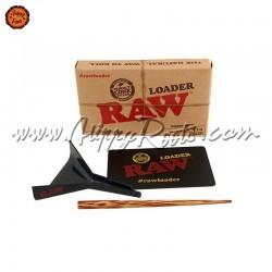 Cone Raw Loader 1 1/4 + Lean