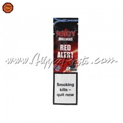 Juicy Double Blunts Red Alert