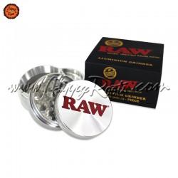 Grinder RAW Alumínio 4 Pt