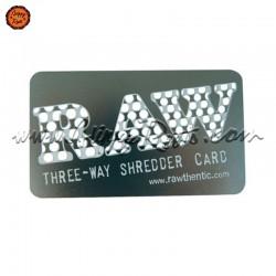 Grinder Card RAW