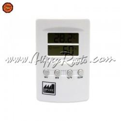 Termohigrometro Digital Pure Factory TL8007 Max/Min