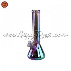 Bongo Gelo Black Leaf Purple Magic 35,6cm