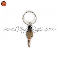 Porta-chaves CannaBuds Twitch