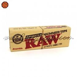 Filtros RAW Gummed