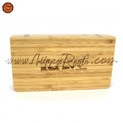 Caixa Tabuleiro RAW Bambu Back Flip c/Iman