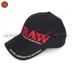 Chapeu RAW Poker Hat Preto