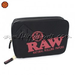 Bolsa Raw Weekender Travel Bag Smell Proof
