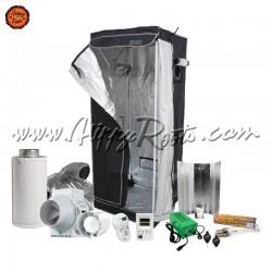 Kit Cultivo Avancado 80 Pure Light HPS 400W