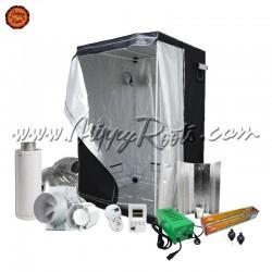 Kit Cultivo Avancado 120 Pure Light HPS 600W