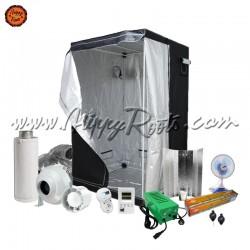 Kit Cultivo Profissional 120 Pure Light HPS 600W