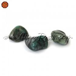 Pedra Esmeralda Rolada