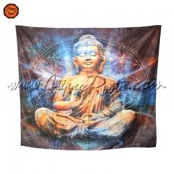 Pano Decorativo Buda...