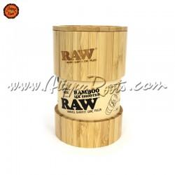 RAW Six Shooter Bambu 1 1/4