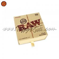 Raw Parchment Paper Caixa 500
