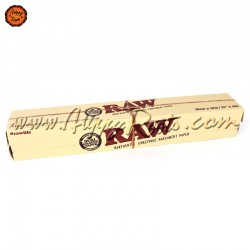 Raw Parchment Rolo 30cmx10m